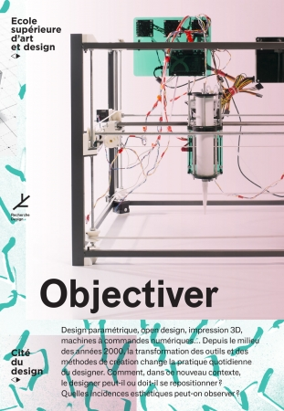 Publication Objectiver