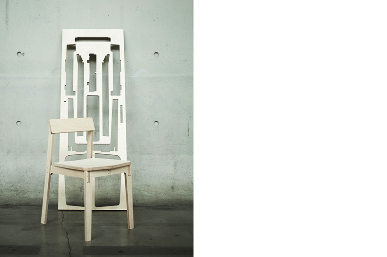 Roxanne Chair 01