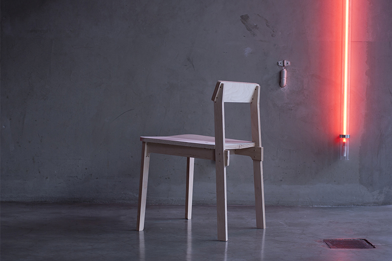 Roxanne Chair 03